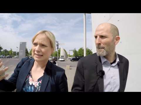 Marathon mit der Politik - Interview mit Marja-Liisa Völlers (SPD)