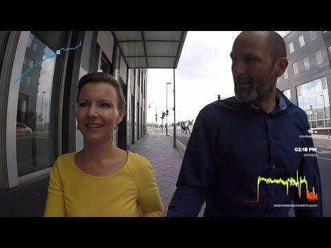 Marathon mit der Politik - Interview mit Jana Schimke (CDU)