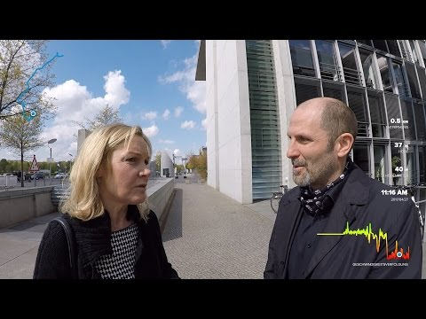 Marathon mit der Politik - Interview mit Sonja Steffen (SPD)