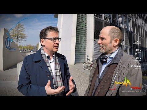 Marathon mit der Politik - Interview mit Jens Koeppen (CDU)