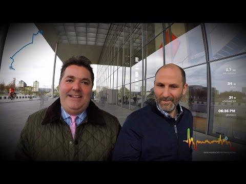 Marathon mit der Politik - Interview mit Ansgar Heveling (CDU)