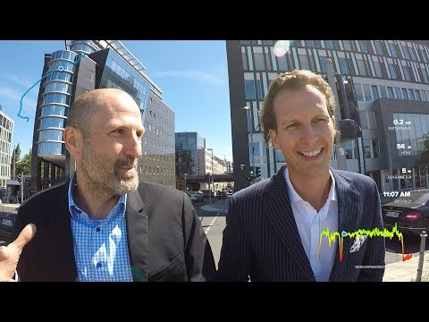 Marathon mit der Politik - Interview mit Olav Gutting (CDU)