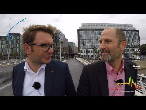Marathon mit der Politik - Interview mit Marian Wendt (CDU)