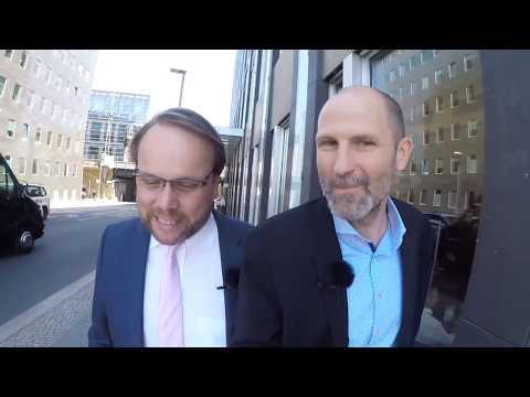 Marathon mit der Politik - Interview mit Timon Gremmels (SPD)