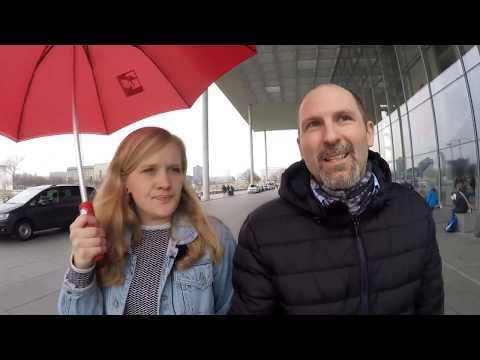 Marathon mit der Politik - Interview mit Josephine Ortleb (SPD)