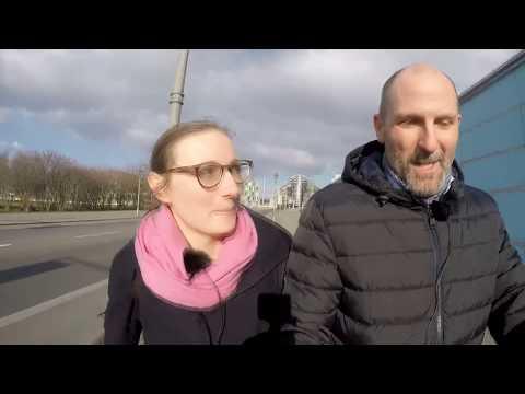 Marathon mit der Politik - Interview mit Lisa Badum (Bündnis90/Die Grünen)