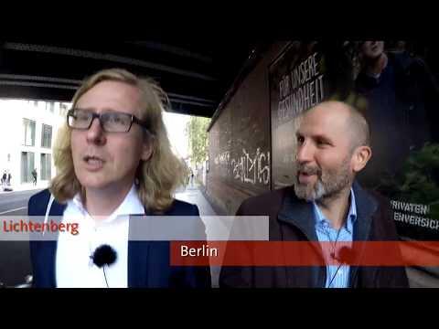 Marathon mit der Politik - Interview mit Kevin Hönicke (SPD) - Wahl Spezial