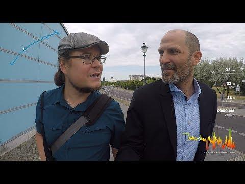 Marathon mit der Politik - Interview mit Norbert Müller (Die Linke)