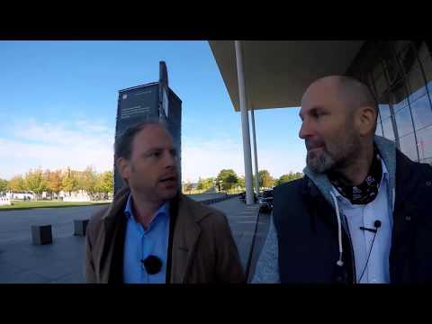 Marathon mit der Politik - Interview mit Christoph Meyer (FDP) - Wahl Spezial