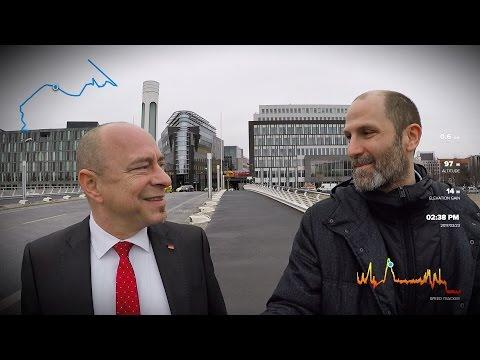 Marathon mit der Politik – Interview mit Thomas Feist (CDU)