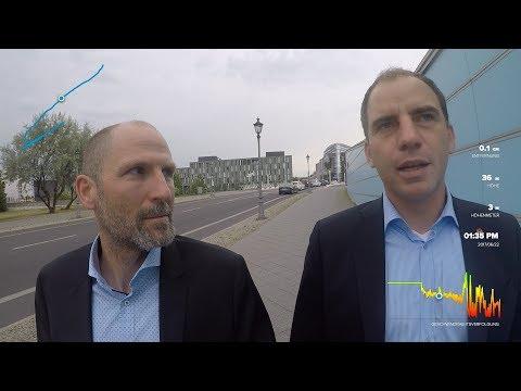 Marathon mit der Politik - Interview mit Maik Beermann (CDU)