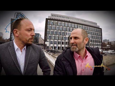 Marathon mit der Politik - Interview mir Marco Wanderwitz (CDU)