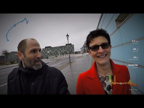 Marathon mit der Politik – Interview mit Saskia Esken (SPD)