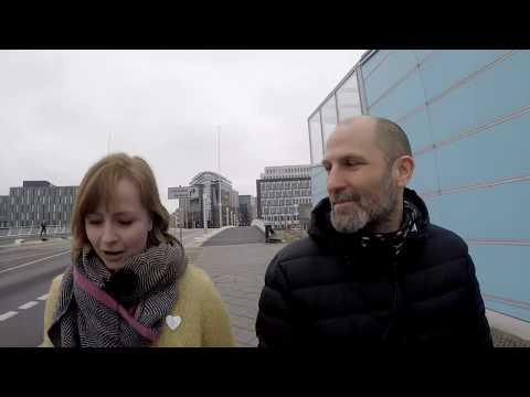 Marathon mit der Politik - Interview mit Gyde Jensen (FDP)
