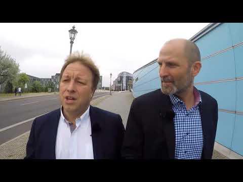 Marathon mit der Politik - Interview mit Sebastian Steineke
