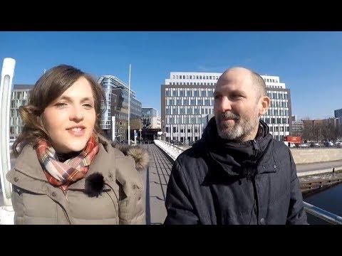 Marathon mit der Politik - Interview mit Elisabeth Kaiser (SPD)