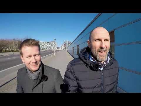 Marathon mit der Politik - Interview mit Christoph Bernstiel (CDU)