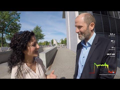 Marathon mit der Politik - Interview mit Cansel Kiziltepe (SPD)