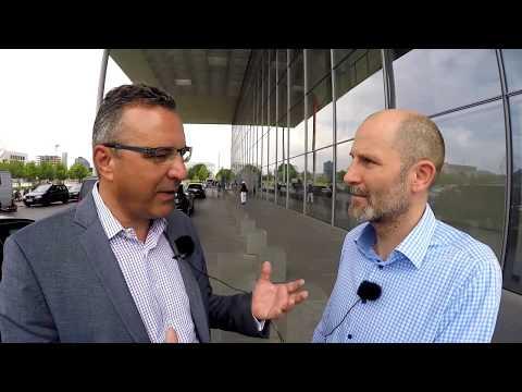 Marathon mit der Politik - Interview mit Joachim Pfeiffer