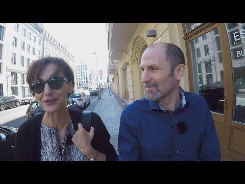 Marathon mit der Politik - Interview mit Bettina Stark-Watzinger (FDP)