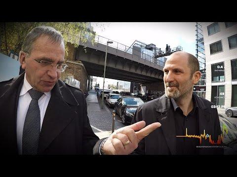 Marathon mit der Politik - Interview mit Paul Lehrieder (CSU)