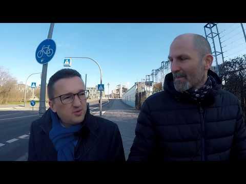 Marathon mit der Politik – Interview mit Carsten Körber (CDU)