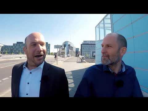 Marathon mit der Politik - Interview mit Ingmar Jung
