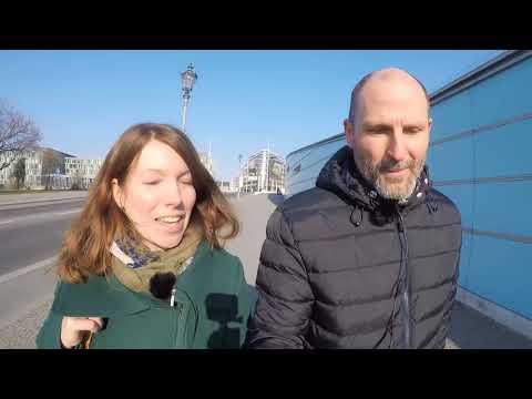 Marathon mit der Politik - Interview mit Anna Christmann (Bündnis90/Die Grünen)
