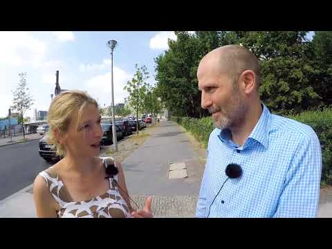 Marathon mit der Politik - Interview mit Svenja Stadler
