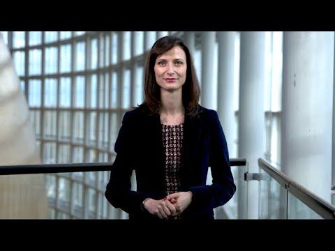 #vdLcommission: Presentation message by Mariya Gabriel