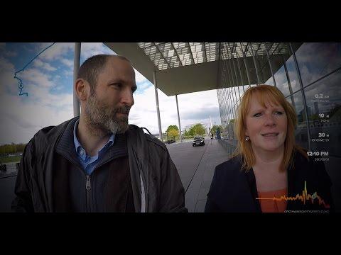 Marathon mit der Politik - Interview mit Christina Schwarzer MdB (CDU)