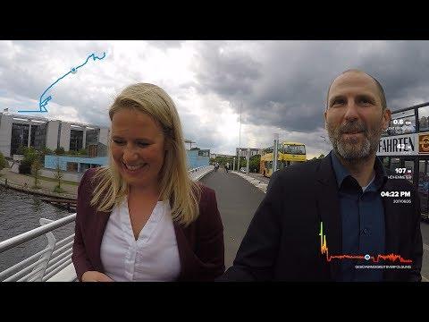 Marathon mit der Politik - Interview mit Christina Jantz-Herrmann (SPD)