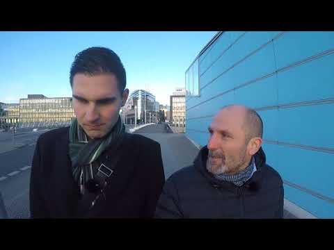 Marathon mit der Politik - Interview mit Sepp Müller (CDU)