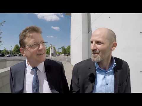 Marathon mit der Politik - Interview mit Stefan Sauer (CDU)