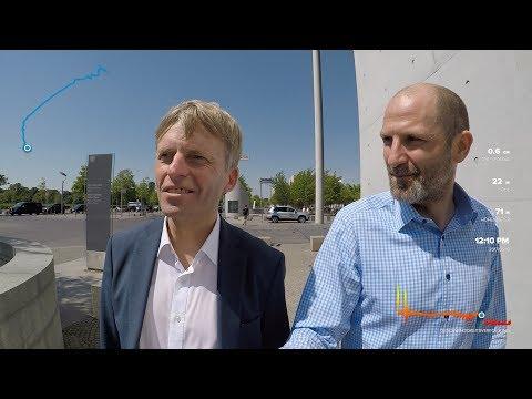 Marathon mit der Politik - Interview mit Rüdiger Kruse MdB (CDU)
