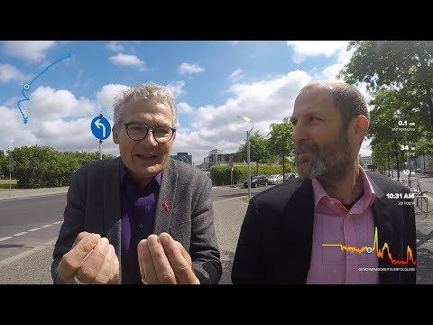 Marathon mit der Politik - Interview mit Harald Petzold (Die Linke)