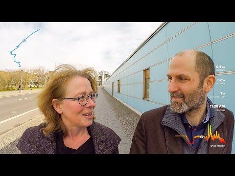 Marathon mit der Politik - Interview mit Tabea Rößner (Bündnis 90/Die Grünen)