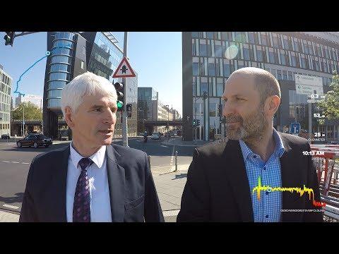 Marathon mit der Politik - Interview mit Johannes Selle (CDU)