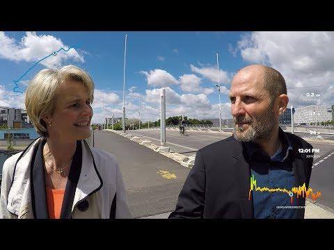 Marathon mit der Politik - Interview mit Anja Karliczek (CDU)