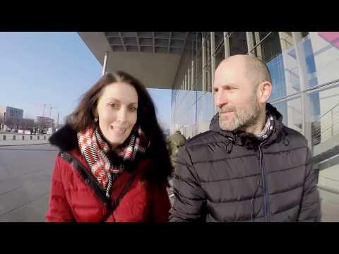 Marathon mit der Politik - Interview mit Nicole Bauer (FDP)