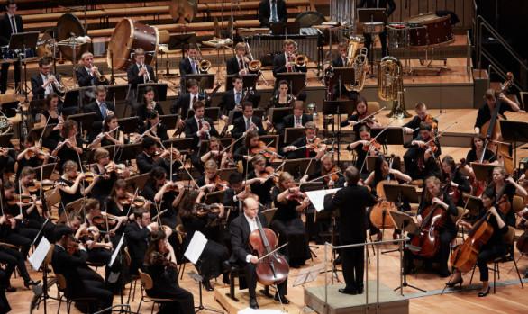 GEMA-Festkonzert (R. Strauss)