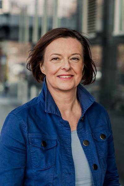 Annette Therese Jäger