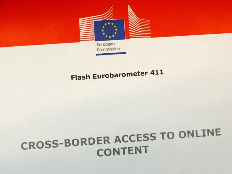 Eurobarometer-Umfrage