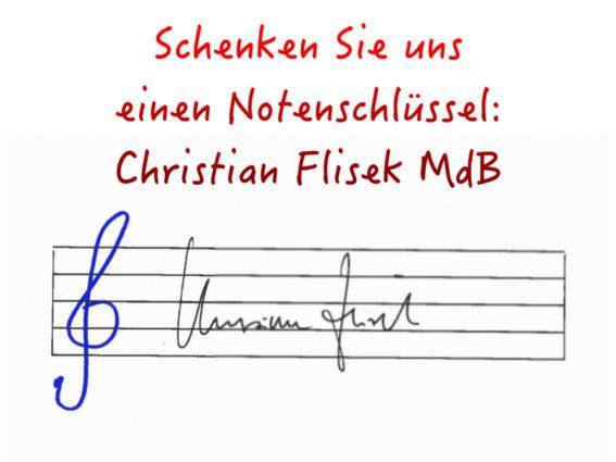 Christian Flisek zum Verwertungsgesellschaftengesetz