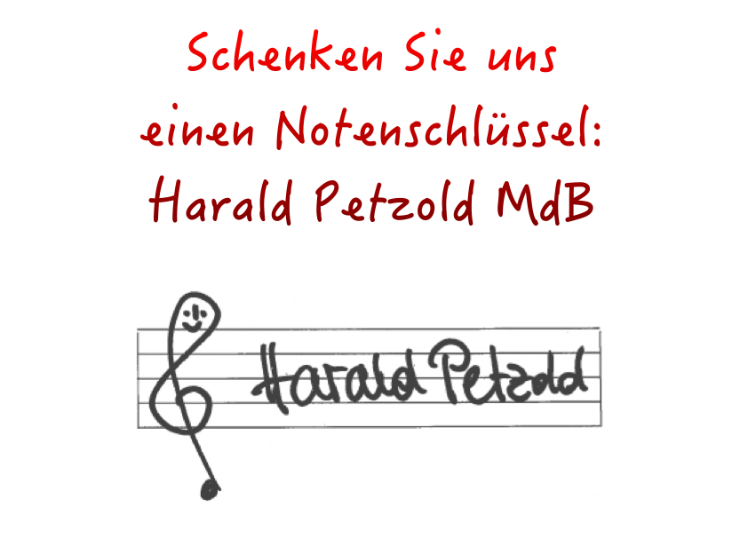 Harald Petzold zum Verwertungsgesellschaftengesetz