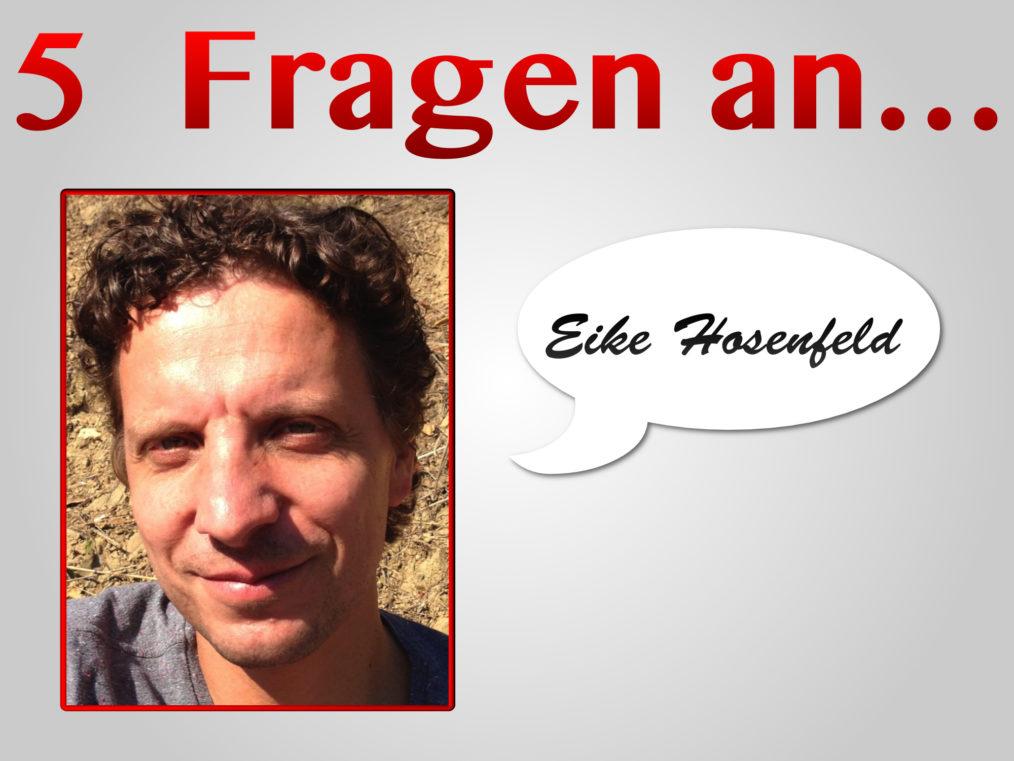 Eike Hosenfeld